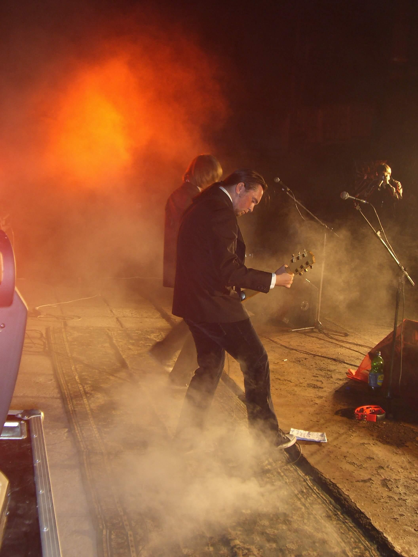 Рок-фестиваль «Тильзитское Волнение-7» ('2006)