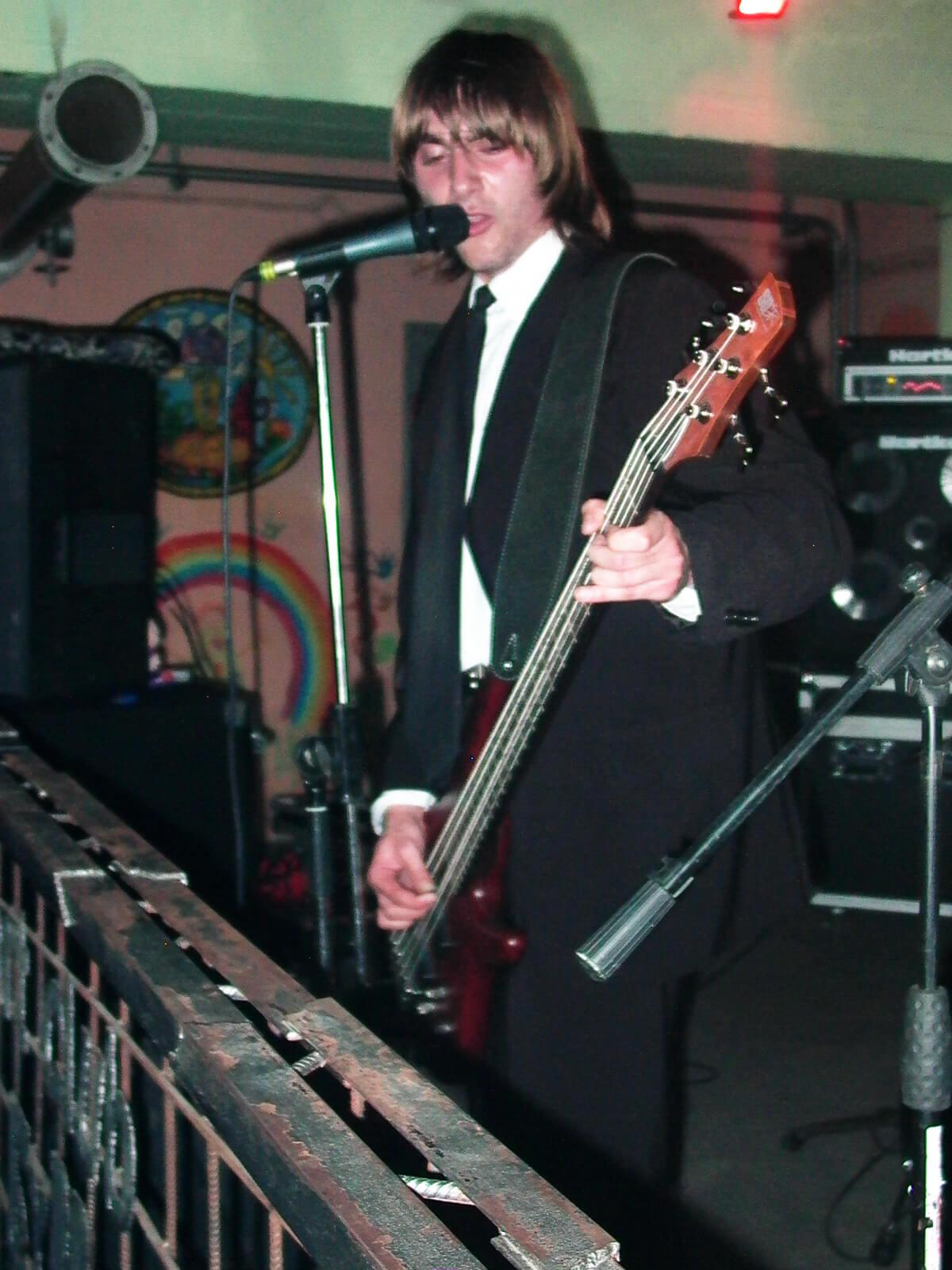 Арт-клуб «Бумбёжка» ('2006)