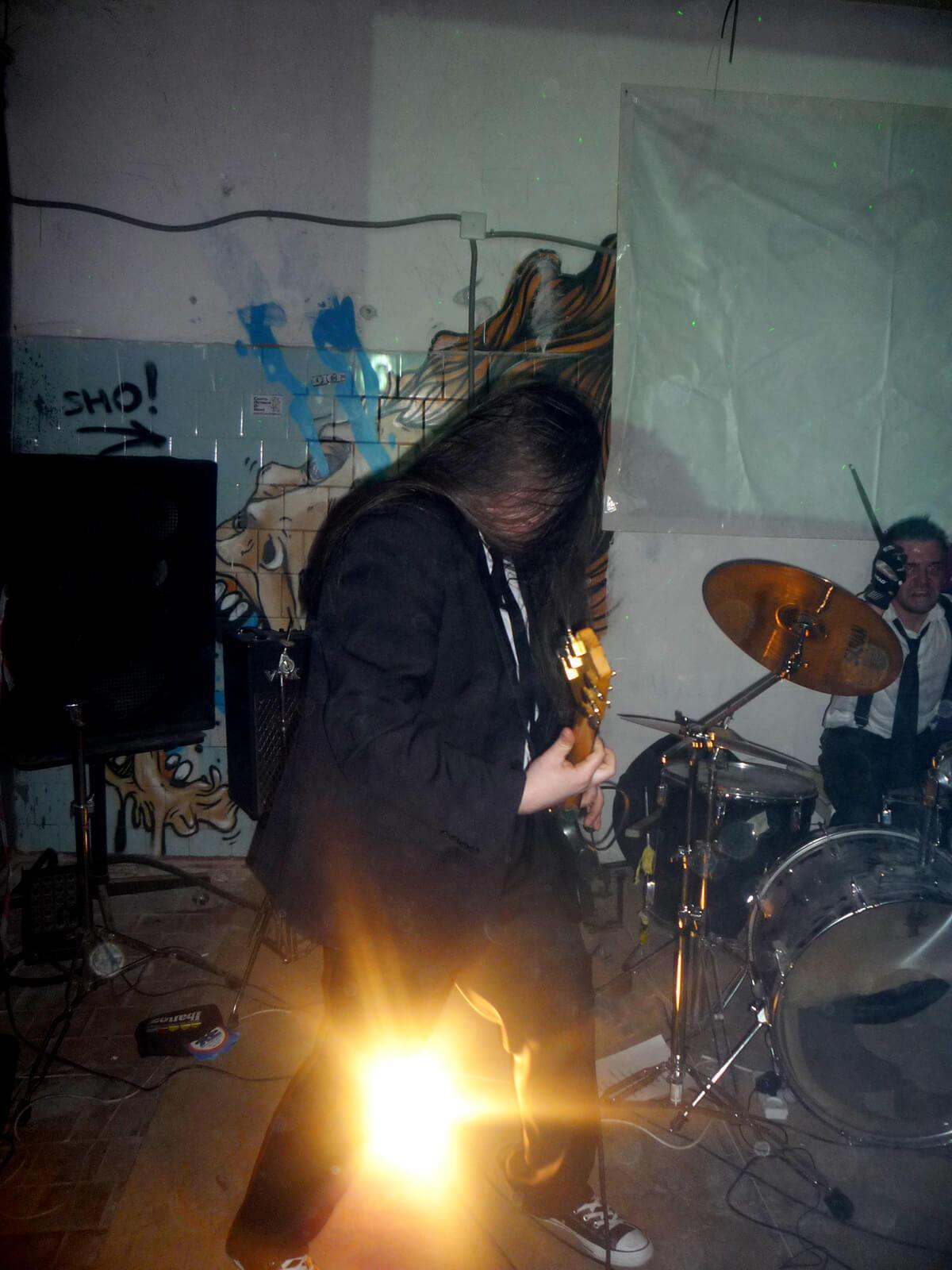 паб «Студия inc» ('2011)